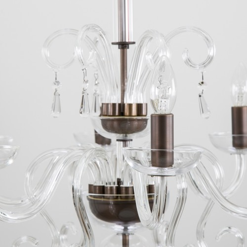 Chandeliers finishes