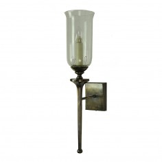 Tulip Bathroom Wall Light IP44 721BG