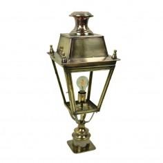 Battledown Pillar Lantern