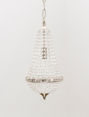 Willersey Bag Chandelier