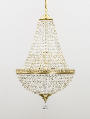 Montpellier Bag Chandelier