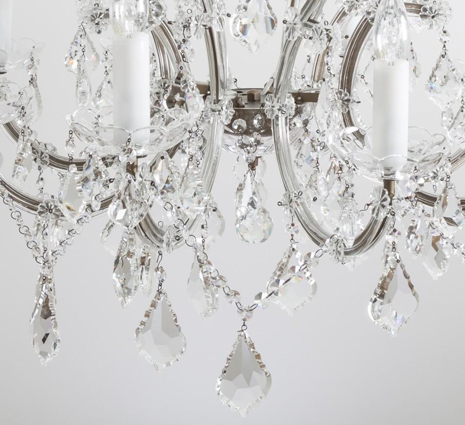 Wellington Crystal Chandelier