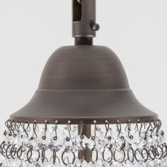 Regency Crystal Chandelier Douro