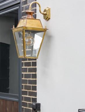 Battledown Overhead Wall Lantern Large