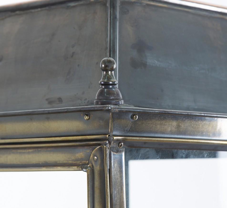 Battletown Hanging Lantern