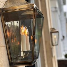 Kemble Half Lantern Large