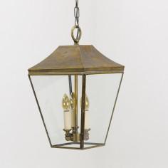Kemble Haning Lantern 3 Lights Medium