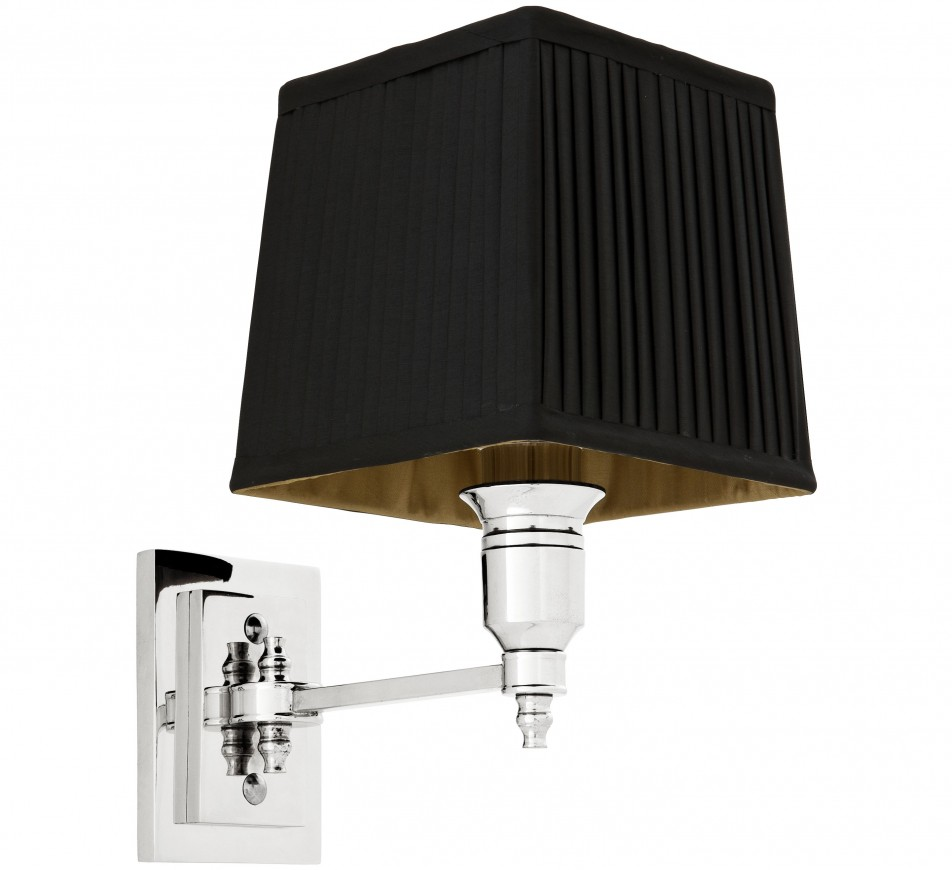 Wall Lamp Lexington Single EICHHOLTZ