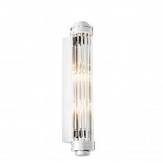 Wall Lamp Gascogne M EICHHOLTZ Nickel