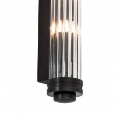 Wall Lamp Gascogne XL Eichholtz Nickel