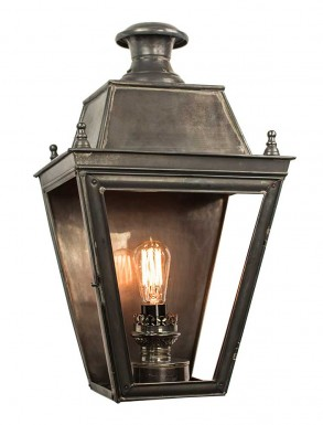 Battledown Outdoor Wall Lantern Small