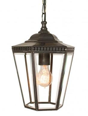Collins Hanging Lantern Small