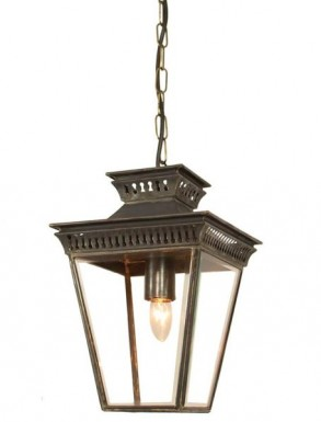Pittville Small Hanging Lantern