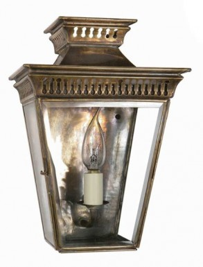 Pittville Wall Lantern Small