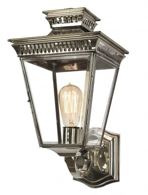 Pittville Wall Lantern With an Arm