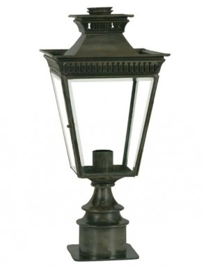 Pittville Gate Lantern Small