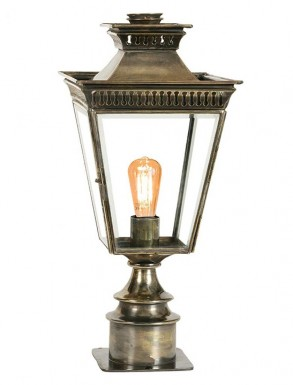 Pittville Gate Lantern Small
