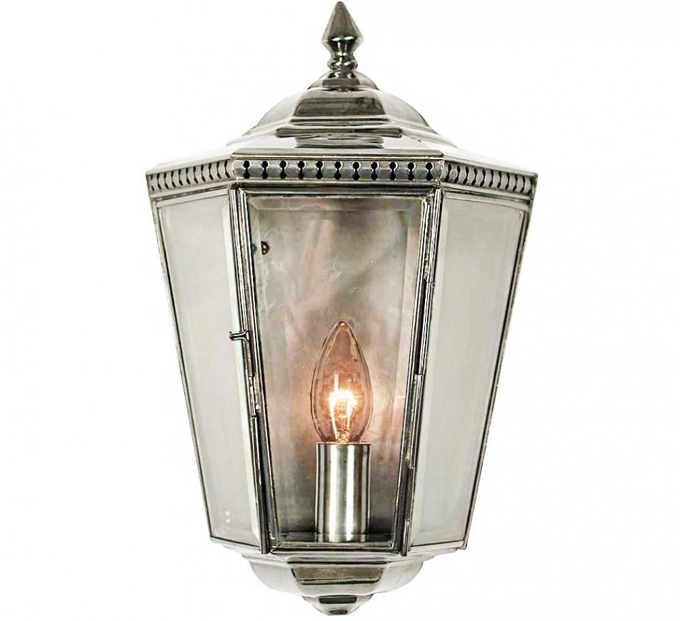 Collins Passage Lantern