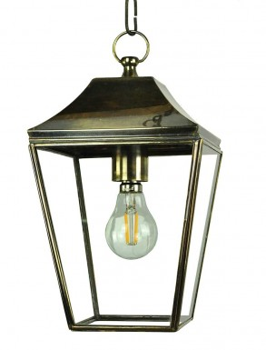Kemble Hanging Lantern Medium 1 bulb