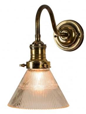 Preston Cone Wall Light