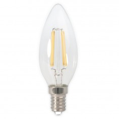 Filament LED Candle Lamps CALEX